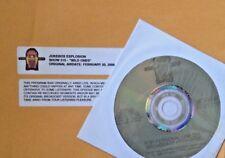 RADIO SHOW: JUKEBOX EXPLOSION 2/15/08 WILD ONES: AC/DC, SCORPIONS, BTO, KINKS