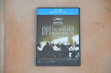coffret DVD et Bluray Des hommes et des dieux - Ultimate édition prestige