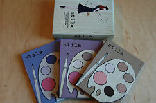 Stila Masterpiece Series Eye & Cheek Palettes