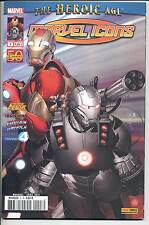 HEROIC AGE / MARVEL ICONS 3 (Panini 2011 ) ,Vends d'autres MARVEL ICONS