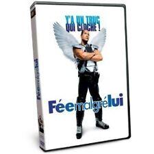 DVD *** FEE MALGRE LUI *** avec Dwayne Johnson (neuf)