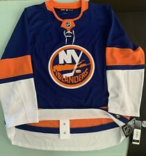New York Islanders adidas jersey sz 52 Brand New with Tags Free Shipping !