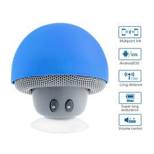 Portable Mini Wireless Bluetooth Stereo Speaker Waterproof For Android iPhone B