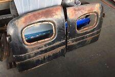 1937 1938 Chevy GMC panel truck Suburban rear doors for repairs