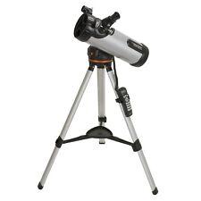 Celestron 114Lcm Computerized Telescope 31150