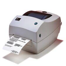 2844-10320-0001 Etikettendrucker Zebra TLP 2844 Thermotransfer Thermodirekt