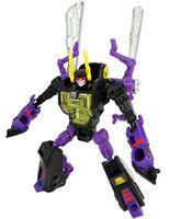 Takara Tomy Transformers Legends LG-47 Kickback & Clouder Action Figure