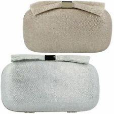 Silver Vintage Bags, Handbags & Cases