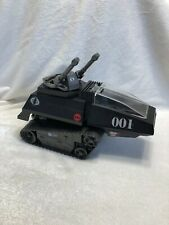 GI Joe Cobra HISS High Speed Sentry Vehicle 2004 Release