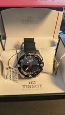 Tissot T-Touch  Solar Expert Men's Watch - T091.420.46.041.00