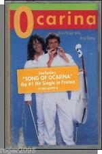 Diego Modena & Jean-Philippe Audin - Ocarina - New 1992 Cassette Tape!
