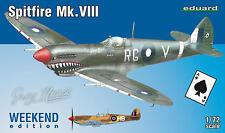 Eduard 1/72 Spitfire Mk. VIII # K7442