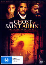 THE GHOST OF SAINT AUBIN - SUPERNATURAL DARK MYSTERY TRUE STORY DVD