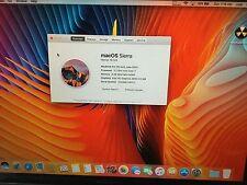 MacBook Pro 15 inch Pre-Retina *Quad Core i7 2.2Ghz* DVD/RW 8GB RAM 1000GB HDD.