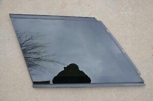 2013-2019 RANGE ROVER REAR LEFT DRIVER QUARTER PANEL GLASS WINDOW PRIVACY