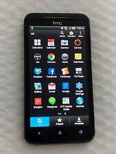 HTC EVO 4G LTE Black (Sprint) Cell Phone, no return