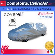 Bâche MG-B - Coverek®  : Housse de protection auto mixte