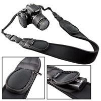 Courroie Néoprène Universel pour Appareil Photo DSLR SLR Nikon Canon Sony..