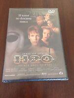 HALLOWEEN H20 - ED 1 DVD CON EXTRAS TERROR - 83MIN NEW & SEALED - NUEVO EMBALADO