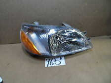 03 04 05 Toyota Echo PASSENGER Side Headlight Used front Lamp #765-H