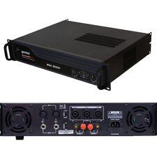 GEMINI XGA 5000 amplificatore stereo 5000 watt potenza max NUOVO garanzia ITA