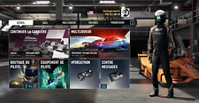 Forza Motorsport 7 Modded Account  save ULTIMATE compte credits cars