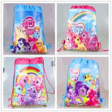 My Little Pony Drawstring Backpack 12 pcs Gift Bag Party Bag