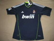 Real Madrid Soccer Jersey Spain Football Shirt Maglia Maillot Camiseta Aw NEW