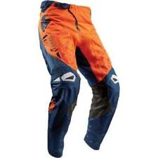 Pantalones de motocross rojos Thor