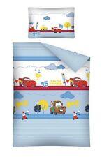 Kinderbettwäsche Disney Cars 100 x 135