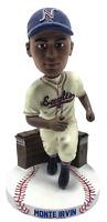 Monte Irvin Newark Eagles Negro Leagues Special Edition Bobblehead Negro Leagues