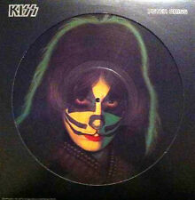 Kiss - Peter Criss - Picture Disc Vinyl Album LP / Brand New Mint