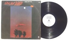 GERRY NIEWOOD: Slow Hot Wind LP A&M RECORDS SP3409 US 1975 Inner Sleeve VG++