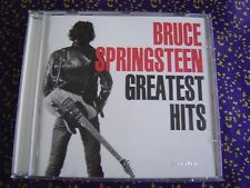 CD-Bruce Springsteen-Greatest Hits-molto bene-Born in the U.S.A. - The River