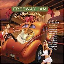 Freeway Jam: To Beck [CD]