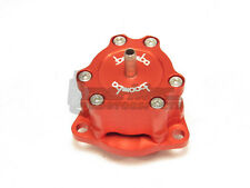 Boomba Turbo VTA Blow Off Valve BOV Race Red 16-18 Ford Focus RS 2.3L Ecoboost