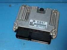 2006 Seat Altea 1.9 TDI 03G906021LN Engine Control Unit ECU