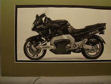 1993Yamaha GTS1000 Japan Motorcycle Exhibit from Automotive Museum