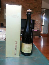 Hahn Special Vintage Millenium Ale 1999 Cork Closure 750 ml Collectible-Unopened
