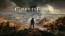 GREEDFALL! PC GAME!