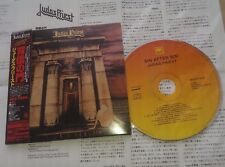 Judas Priest ‎– Sin After Sin - 1977/2005 - CD/Mini-Vinyl