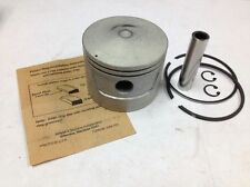Craftsman Briggs And & Stratton Piston & Ring Kit Assembly 801279 For Lawn Mower