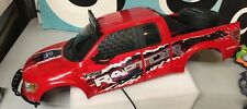Ford Raptor 4 Door Truck New Bright Body Crawler 1/6 RC Plase Read Axial READ