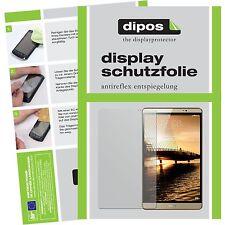 2x Huawei Mediapad M2 8.0 Schutzfolie matt Displayschutzfolie M 2 8 Folie dipos