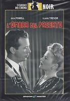 Dvd **L'OMBRA DEL PASSATO** nuovo sigillato 1947