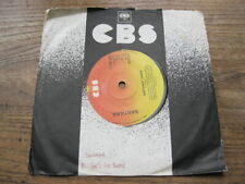 "VG+  SANTANA - She's not there / Zulu - 7"" Single"