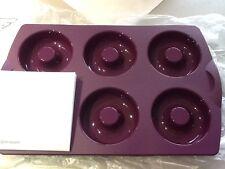 Tupperware Multiflex bakvorm  rings - donutsvorm
