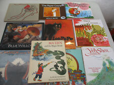 Asian Children's Books Lot English Language Big Lot