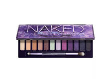 Authentic URBAN DECAY NAKED Ultraviolet Palette makeup Eye Shadows eyeshadow UD