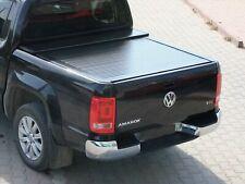 Laderaumabdeckung VW Amarok Double Cab in schwarz ab Baujahr 2010